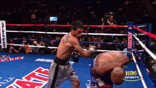 Zab Judah vs. Lucas Matthysse: Highlights (HBO Boxing)
