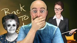 10 HARSHEST School Punishments In History