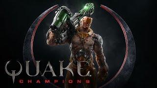 Quake Champions - Visor Champion Trailer