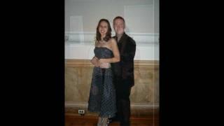 getlinkyoutube.com-The Luckiest - Ben Folds (Violin and Piano Wedding Cover)