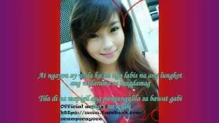 getlinkyoutube.com-KUNG IKAW ULIT SANA - Hambog ft: (Carlyn Ocampo)