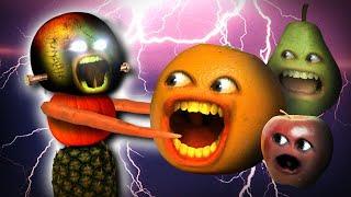 getlinkyoutube.com-Annoying Orange - Frankenfruit