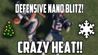 getlinkyoutube.com-Madden 16: 2/23 BEST POST PATCH UNSTOPPABLE NANO BLITZ! EDGE HEAT & A-GAP NEW MIKE SCRAPE 3 PRESS!