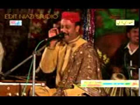 Gul tari khelvi zindagi rai tan tede hath vich Arif Niazi Mochh Mianwali,03004146077