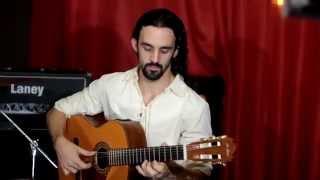 getlinkyoutube.com-Estas Tonne - The Song of the Golden Dragon Tutorial + Tab
