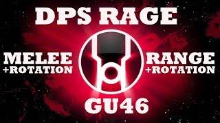 getlinkyoutube.com-DCUO : RAGE DPS MELEE + RANGE LOADOUT GU46
