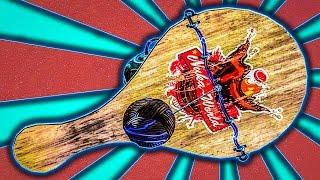 getlinkyoutube.com-Fallout 4 - Paddle Ball - Rare Nuka World Weapon Guide