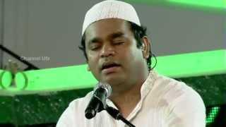 getlinkyoutube.com-A R Rahman Qawali Live