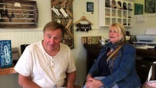 Interview with Ani Grikavicius www.iamlietuva.com