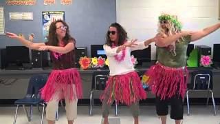 getlinkyoutube.com-TEACHERS LOVE SUMMER TOO!