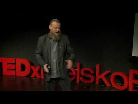 Na co komu dziś Storytelling?   Adam Pioch   TEDxBielskoBiała