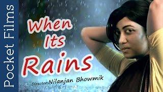 Bangla Short Film   Megh Brishti Roddur (When It Rains) | Romance | Emotions