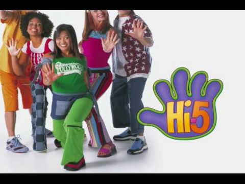 Videos Related To 'hi-5 5 Sentidos'