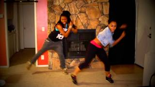 getlinkyoutube.com-Reggae Dancehall workout by Keaira LaShae