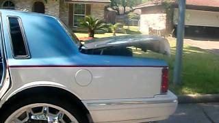getlinkyoutube.com-the 1st lincoln town car on 30's