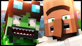 getlinkyoutube.com-DanTDM Animated | HOW TO BE A CREEPER!!! (Minecraft Animation)