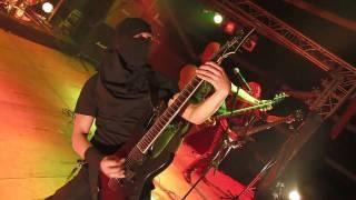 Melechesh - Leper Jerusalem - Live @ Mehsuff Metalfestival 2010