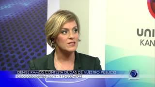 DENISE RAMOS - Preguntas de Inmigración