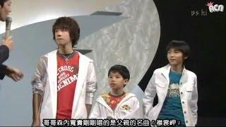 getlinkyoutube.com-Taka [ONE OK ROCK] & Hiro [MY FIRST STORY] & Yabu Kota [Hey! Say! JUMP]