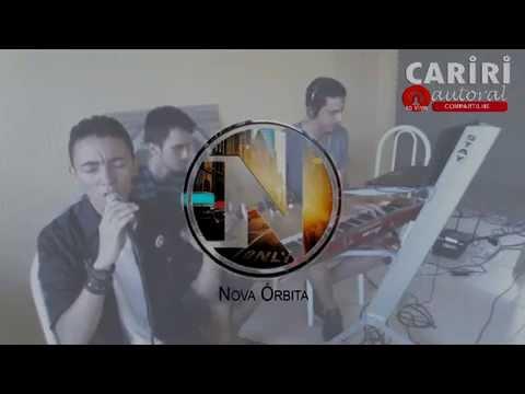 Diante Do Altar de Banda Nova Orbita Letra y Video