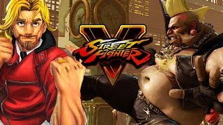 getlinkyoutube.com-BECOMING BIRDIE: WEEK OF! Street Fighter 5 Beta Pt. 4 (Online Matches)
