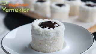 getlinkyoutube.com-Çikolata Soslu Bardak Tatlısı