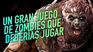 getlinkyoutube.com-¡El mejor juego de zombies que no has jugado!