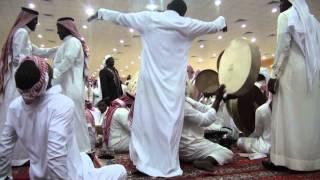 getlinkyoutube.com-سامري في وادي الدواسر حفل ال ستان 1435 فرقه الوادي بو سويحل اورق  5