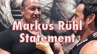 getlinkyoutube.com-Meine Antwort an Markus Rühl persönlich nach seinem Interview an der FIBO 2015