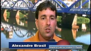 Programa A Câmara e Você - Alexandre brasil