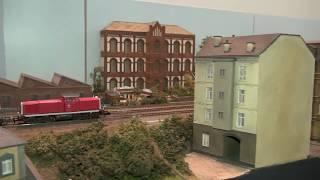 getlinkyoutube.com-JSVideo Modellbahn Ausstellung München 01-03 Nov 2013