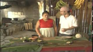 getlinkyoutube.com-PejeLagarto Asado, La Ruta del Sabor, Nacajuca Tabasco