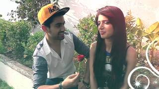 getlinkyoutube.com-Mukti and Abhimanyu aka Charlie and Zain's Valentine's Day