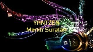 YANTZEN - Meniti Suratan ( Karaoke ) HD