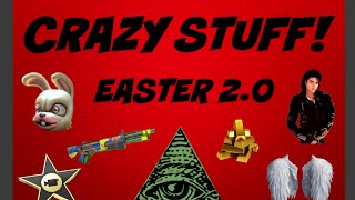 getlinkyoutube.com-Mysterious Happenings | EASTER 2.0 | Respawnables CRAAZYNESS!