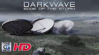 """getlinkyoutube.com-A Sci-Fi Short Film HD: """"Darkwave: Edge of the Storm""""  - by Darkwave Pictures"""