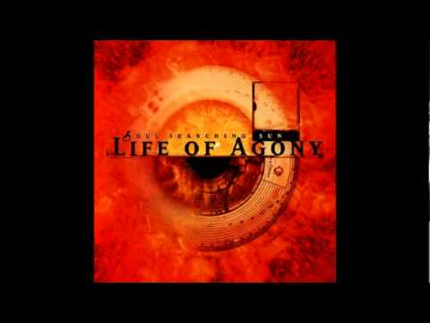 My Mind Is Dangerous de Life Of Agony Letra y Video