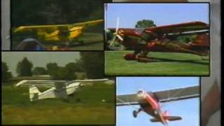 getlinkyoutube.com-Kitfox Aircraft Adventure Advertisement part 1 or 2