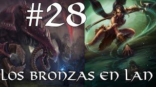 getlinkyoutube.com-LOS BRONZAS EN LAN    Ep 28    2 VS 5 LA PUTA MADREEEEEEEEEE