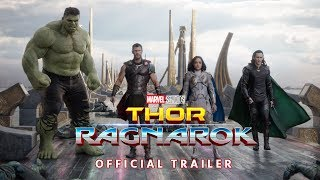 Thor Ragnarok Official Trailer 2017 HD