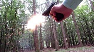 getlinkyoutube.com-Zoraki 914 ATAK ARMS /Shooting Test+ Aba Flare ( dutch)