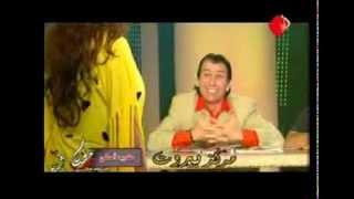 getlinkyoutube.com-احلى تحشيش عراقي  ميس واياد راضي