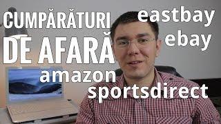 getlinkyoutube.com-Cum sa faci cumparaturi din afara (Amazon, eBay, SportsDirect, Eastbay)