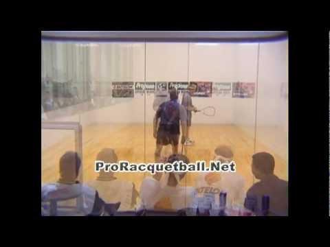 '98 Chicago: Monchik vs Fowler