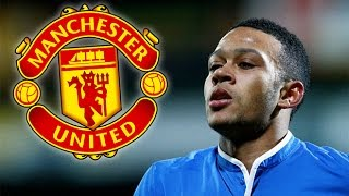 getlinkyoutube.com-Memphis Depay ● Welcome to Manchester United - Goals . Skills & Assists 2013/2015 Highlights (HD)