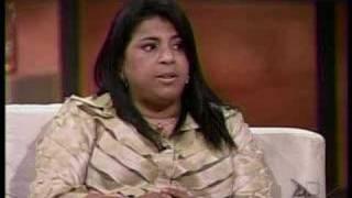 getlinkyoutube.com-Entrevista Madre de Arcangel en Anda Pal Cara