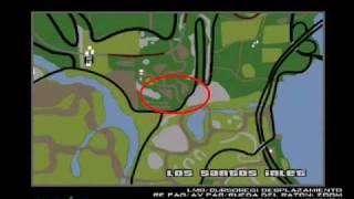 getlinkyoutube.com-Misterios Del Gta San Andreas Con Ubicaciones PARTE  1