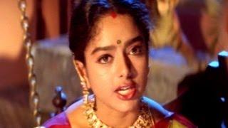 getlinkyoutube.com-Pedarayudu Movie || Soundarya Slapping Raja Ravindra || Mohan Babu,Soundarya