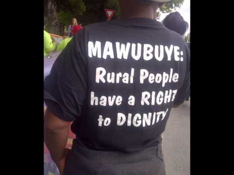 Mawubuye Land Rights Forum   What We Do