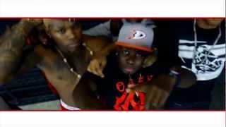 T-Wayne - Chop Em Down (ft. Double H-Town)